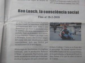 Ken loach consciencia social