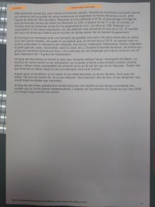 Lleida menys sense sostre